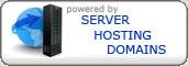 Powered By Server Hosting Domains