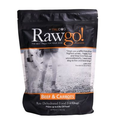 Rawgo Beef