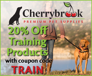 cherrybrook premium pet training