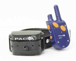 PacDog Training System