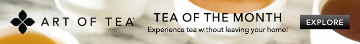 Art Of Tea Of The Month