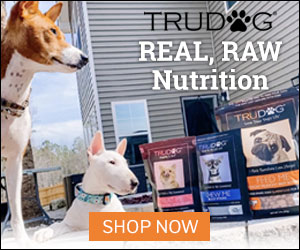 TruDog Real Raw Nutrition